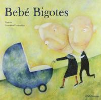 Bebe bigotes