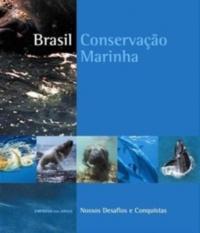 Brasil, conservacao marinha