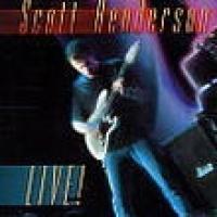 Live! [Audioregistrazione]
