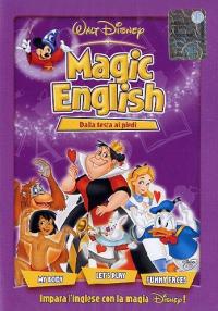 Magic English. 6: Dalla testa ai piedi