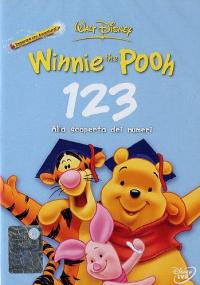 Winnie the Pooh [Videoregistrazione]. 1, 2, 3 : alla scoperta dei numeri