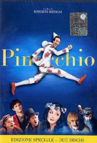 <Pinocchio> 2 contenuti speciali [DVD]
