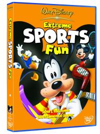 Extreme Sports Fun [DVD]