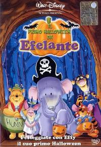 Il primo Halloween da Efelante [DVD]