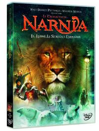 Le cronache di Narnia [Videoregistrazioni]