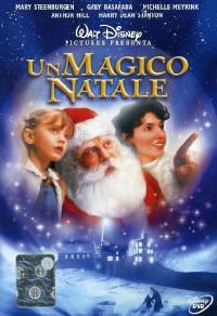 Un magico Natale [DVD]