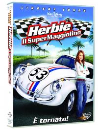 Herbie il supermaggiolino