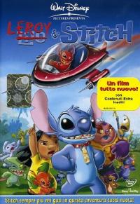 Leroy & Stitch [Videoregistrazioni]