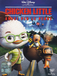 Chicken little, amici per le penne