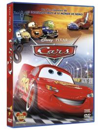 Cars [VIDEOREGISTRAZIONE]