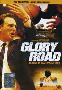 Glory Road [DVD]