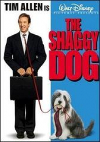 Shaggy dog [Videoregistrazione]