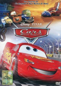 Cars: motori ruggenti [DVD]