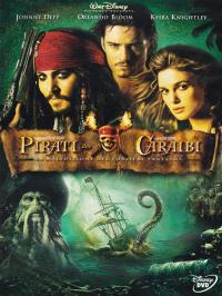 Pirati dei Caraibi : la maledizione del forziere fantasma
