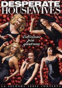 Desperate housewives [DVD]. La seconda serie completa : edizione più gustosa
