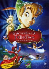 Le avventure di Peter Pan [DVD] / [Walt Disney]. Le avventure di Peter Pan