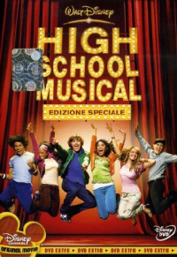 High school musical [Videoregistrazioni]