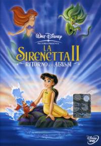 La sirenetta 2 [DVD]