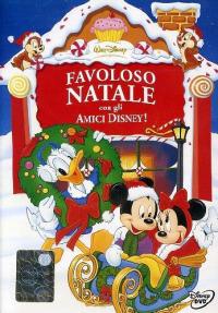 Favoloso Natale con gli amici Disney! [Videoregistrazione]