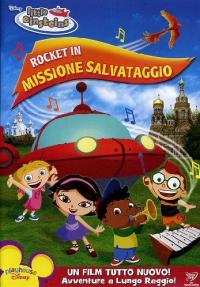 Rocket in missione salvataggio