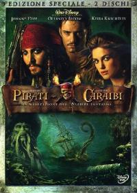 Pirati dei Caraibi. La maledizione del forziere fantasma