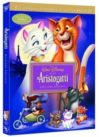 Gli Aristogatti [DVD]
