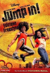 Jump in! [Videoregistrazione] / regia di Paul Hoen ; musiche di Frank Fitzpatrick