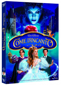 Come d'incanto [DVD]