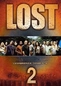 1.: Lost: seconda stagione: prima parte. Disco 1.: episodi 1-4
