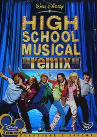 High School musical remix