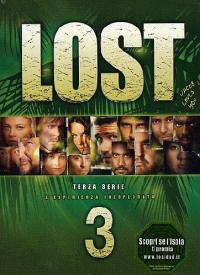Lost : terza serie : l'esperienza inesplorata / [creata da J.J. Abrams]. Dischi 1 e 2: episodi 1-8