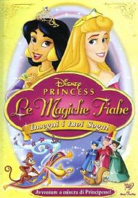 Le magiche fiabe delle principesse Disney