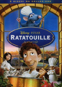 Ratatouille [VIDEOREGISTRAZIONE]