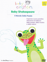 Baby Shakespeare