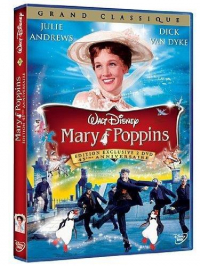 Mary  Poppins [Videoregistrazione]