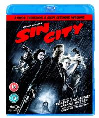 Frank Miller's Sin City