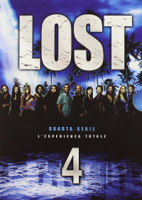 Lost. Quarta serie : L'esperienza totale. Disco 1.: episodi 1-3