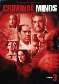 Criminal minds [DVD]. Terza serie