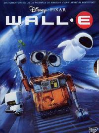 Wall.E [DVD]