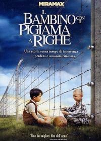 Il bambino con il pigiama a righe [DVD] / scritto per lo schermo e diretto da Mark Herman ; musiche di James Horner ; basato sull'omonimo libro di John Boyne