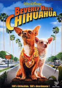 Beverly Hills chihuahua [DVD]