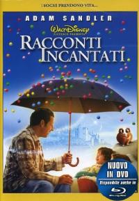 Racconti incantati [DVD]