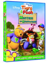 I miei amici Tigro e Pooh [DVD]. Misteri da risolvere