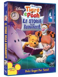 I miei amici Tigro e Pooh [DVD]. Le storie della buona notte