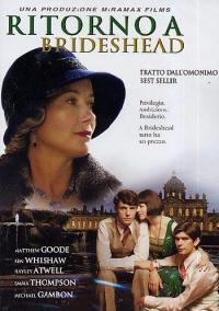 Ritorno a Brideshead / diretto da Julian Jarrold ; musiche di Adrian Johnston ; ispirato dal romanzo di Evelyn Waugh ; scritto da Andrew Davies e Jeremy Brock