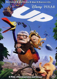 Up [Videoregistrazione]
