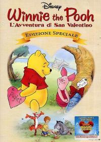 Winnie the Pooh [DVD]. L'avventura di San Valentino