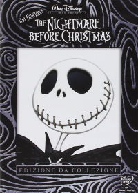 The nightmare   before   Christmas [DVD]