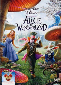 Alice in wonderland [VIDEOREGISTRAZIONE]
