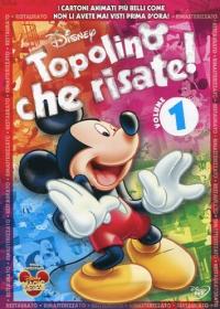Topolino che risate! / Disney. Vol. 1